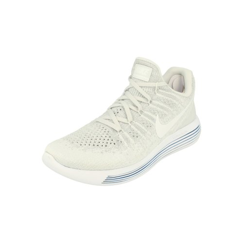 competitive price 5974e 07e34 Nike Lunarepic Low Flyknit 2 Mens Running Trainers 863779 Sneakers Shoes