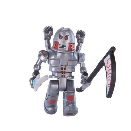ROBLOX Circuit Breaker Figure