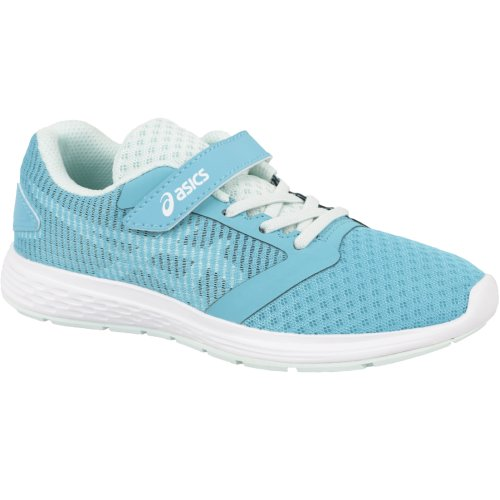 Asics Patriot 10 PS 1014A026-400 Kids Blue running shoes
