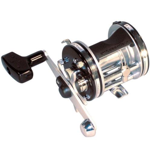 Abu Garcia Ambassadeur 6500C Power Handle Multiplier Fishing Reel¦6-pin¦1122600