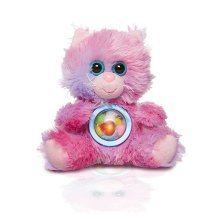 Fluffimals Refill Soft Toy - Cuddly Kitten