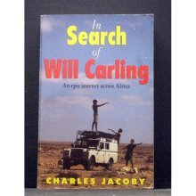 In Search of Will Carling