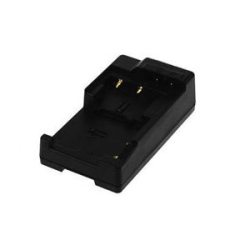 Duracell Plate F f/ DR5505 Indoor Black