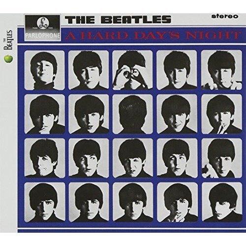 The Beatles - a Hard Days Night [CD]