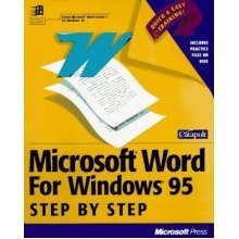 Microsoft Word for Windows 95 Step-by-step