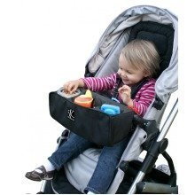 Jl Childress Food 'N Fun Toddler Tray | Pushchair Snack & Drink Holder