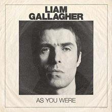 Liam Gallagher - As You Were [CD]