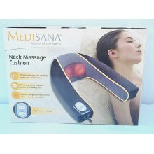 Electric Heated Neck,Shoulder Anti Pain & Tension Massager