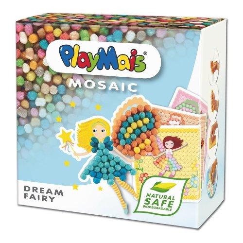 PlayMais Mosaic Dream Fairy