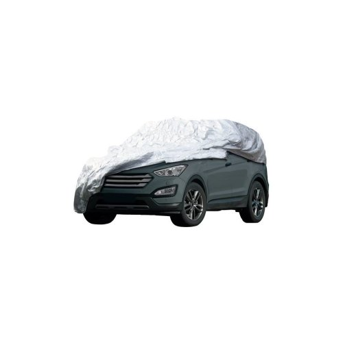 Water Resistant 4X4 & MPV Cover - Medium - Up to 4.6m