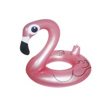 Inflatable Flamingo Ring Pool Float Beach Holiday Swimming Water Beach
