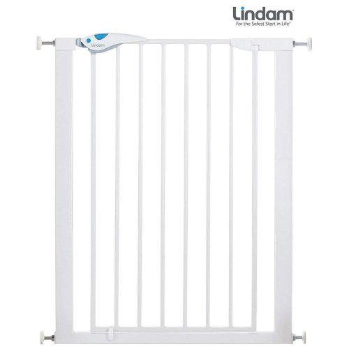 Lindam Plus Deluxe Tall Gate
