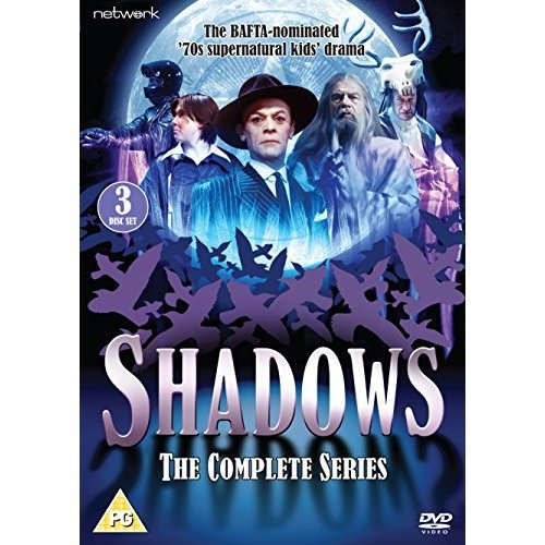 Shadows: The Complete Series [DVD] [DVD]
