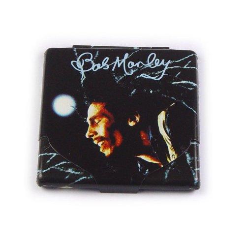 Bob Marley Cigarette Case