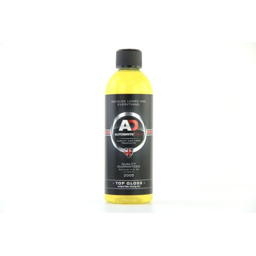 Top Gloss - Instant Wax Drying Aid 500ml
