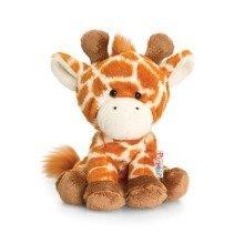 Keel Pippins George the Giraffe Soft Toy 14cm