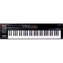 Roland A-800Pro - 61 Key Midi Keyboard Controller