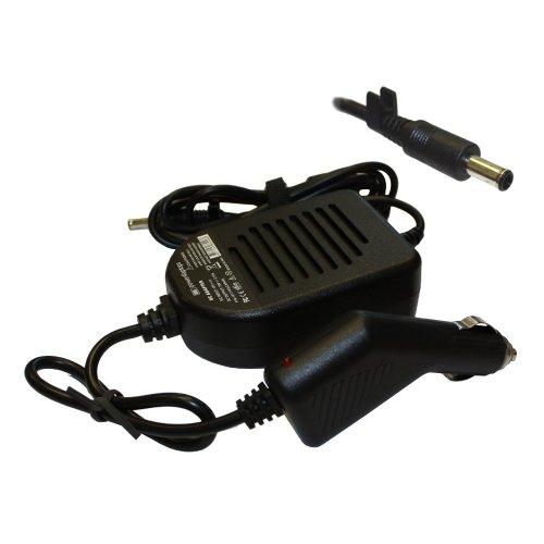 Samsung NP-N310-KA01UK Compatible Laptop Power DC Adapter Car Charger