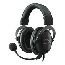 HyperX Cloud II Gaming Headset PC/PS4/Mac/Mobile - Gunmetal