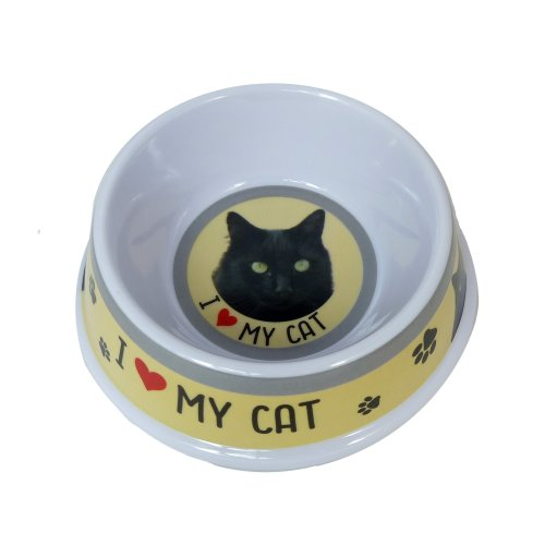Black Cat Bowl