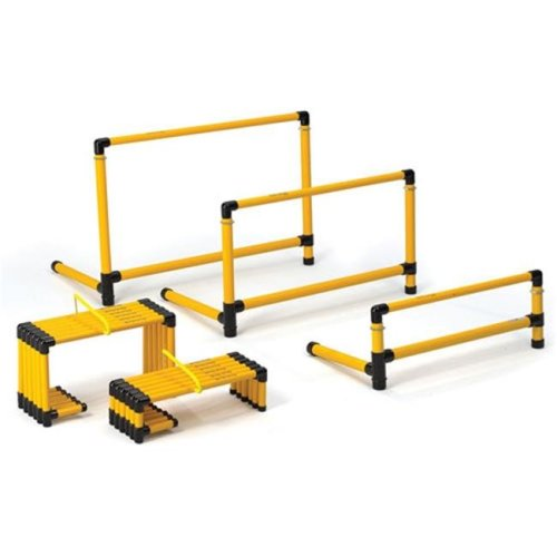 SSN 1379889 21 - 36 in. Smart Hurdle 4 - Set of 3