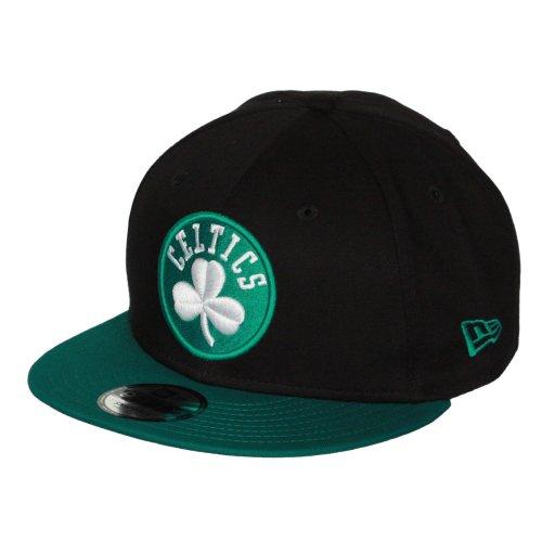 87a7cc3153fc2b New Era Contrast Team 9Fifty Snapback Cap ~ Boston Celtics on OnBuy