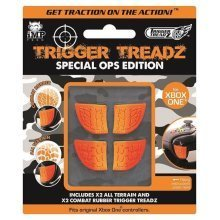 Trigger Treadz Special Ops Edition Xbox One - 2x All Terrain + 2x Combat Rubber
