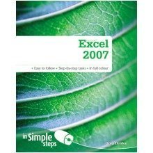 Microsoft Excel 2007 in Simple Steps