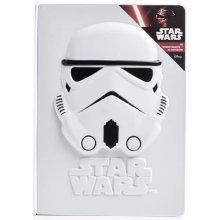 Star Wars Stormtrooper 3D Notebook
