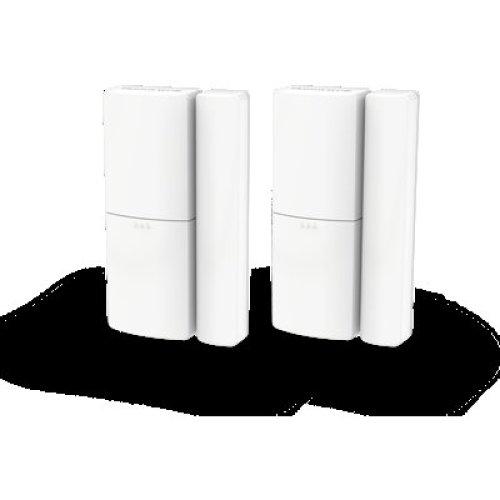 Honeywell HS3MAG2S Wireless Door and Window Sensor (Twin Pack)