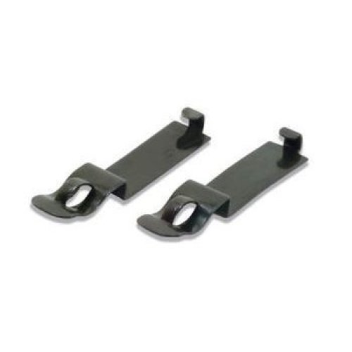 Power Connecting Clips - pack of 4 - Peco ST-9 - F1