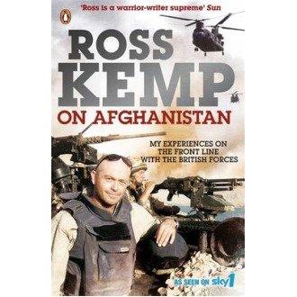 Ross Kemp on Afghanistan