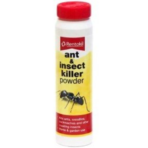 Rentokil Ant Killer Powder - Insect 150g Crawling Rklpsa134p -  insect ant powder 150g rentokil crawling killer rklpsa134p