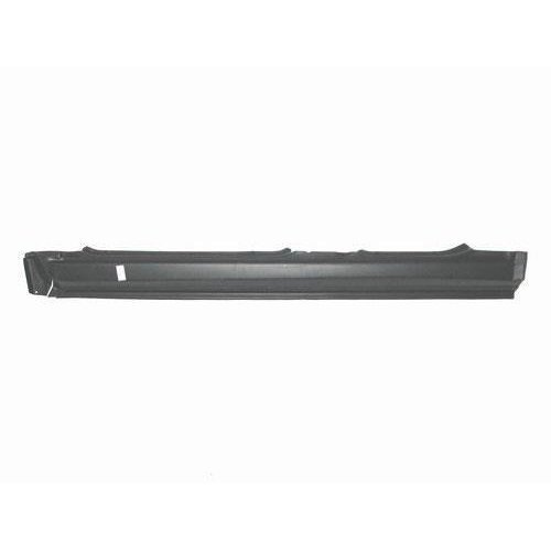 Vauxhall Corsa 3 Door Hatchback 1998-2000 Sill Full Type Driver Side R