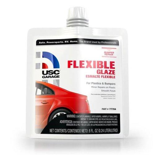 U. S. Chemical & Plastics USC-77704 Garage Flexible Glaze