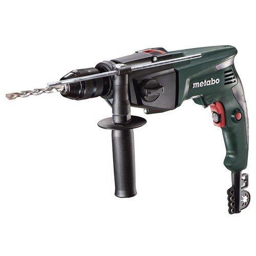 Metabo 600841610 SBE760L Impact Drill 760 Watt 110 Volt