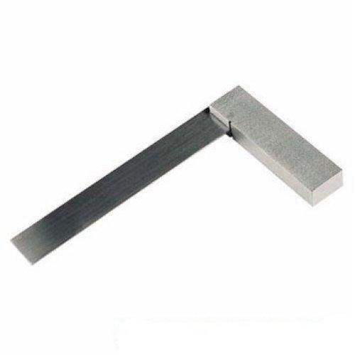 75mm Steel Engineers Square - Silverline 868644 -  engineers square silverline 75mm 868644