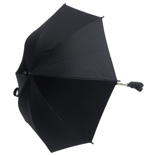 Baby Parasol compatible with Mothercare Jive Stroller Black
