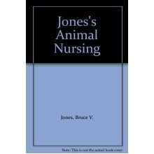 Jones' Animal Nursing
