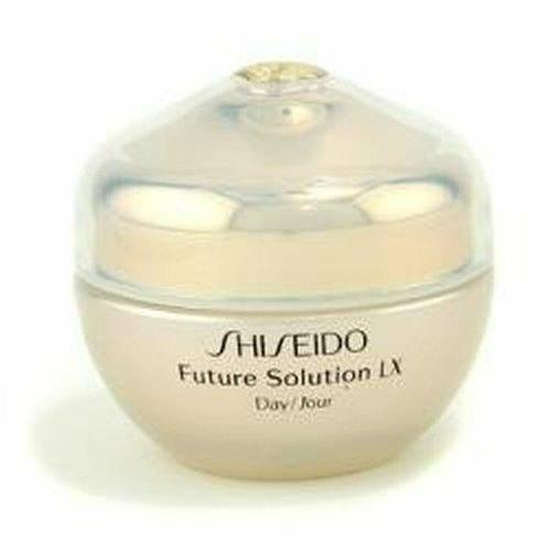 SHISEIDO by Shiseido Future Solution LX Daytime Protective Cream SPF 18 PA+ --50