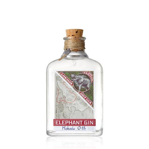 Elephant Gin London Dry Gin, 50 cl