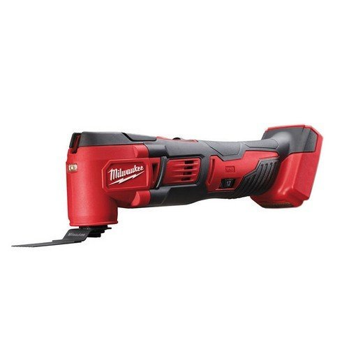 Milwaukee 4933446203 M18 BMT-0 Multi-Tool 18 Volt Bare Unit
