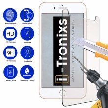 "Itronixs - Zte Grand X 4 (5.5"") 9h Protection Glass Armor Protective Film Screen Protector Tempered Glass Anti Scratch Laminated Glass"