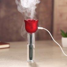 USB Rose Shaped Mist Maker