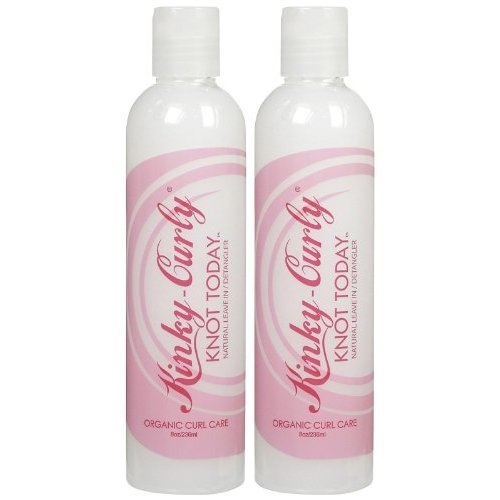 Kinky Curly Knot Today Conditioner - 8 oz - 2 pk