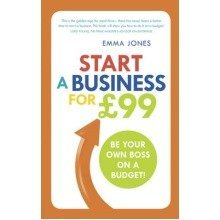 Start a Business for Gbp99