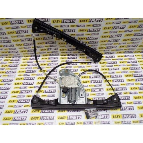 MERCEDES CLC180 DRIVER SIDE FRONT WINDOW REGULATOR + MOTOR
