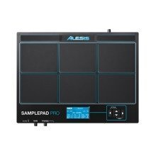 Alesis SamplePad Pro 8 Pad Percussion And Triggering Instrument