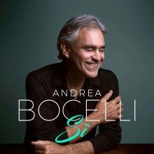 Andrea Bocelli - Si | CD