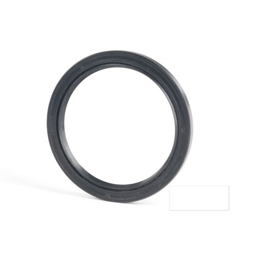 5x16x6mm Oil Seal Nitrile Double Lip With Spring 2 Pack
